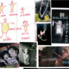Endpage-Family album collage