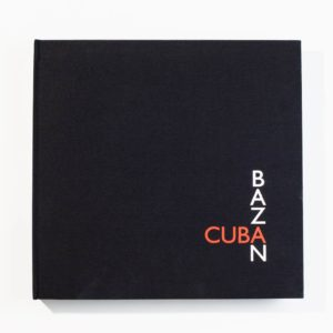 BazanCuba Limited Edition Clamshell