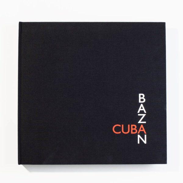 BazanCuba Limited Edition Clamshell
