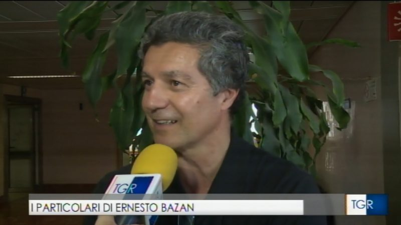 Interview for Cuban Trilogy in Palermo